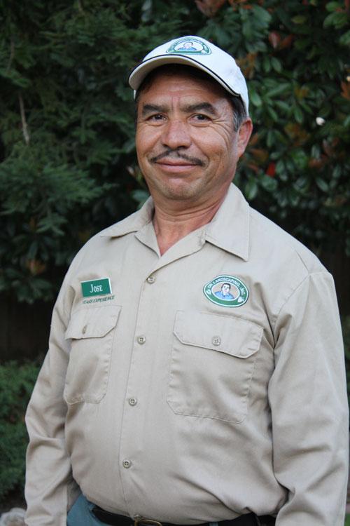 Jose Rodriguez   DK Landscaping DK Landscaping