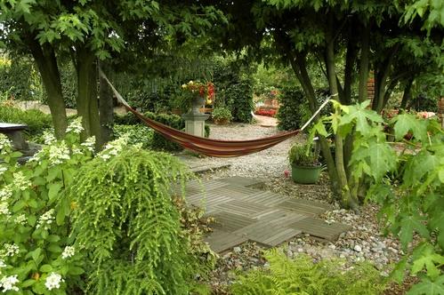 Garden Design For Dry Shady Gardens Dk Landscaping Dk Landscaping