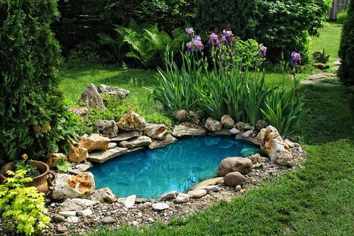 Outdoor Space Improvement Simple Garden Ideas For Beginners Dk